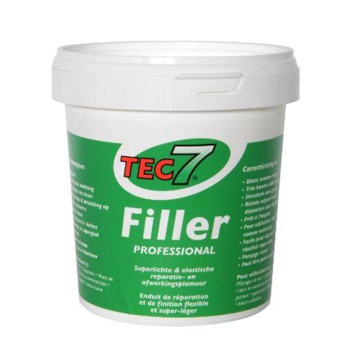 Tec7  Filler 750ml