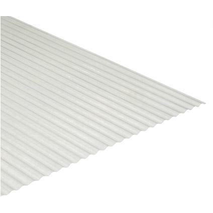 Martens 32/09 Polyester golfplaat 97x244cm