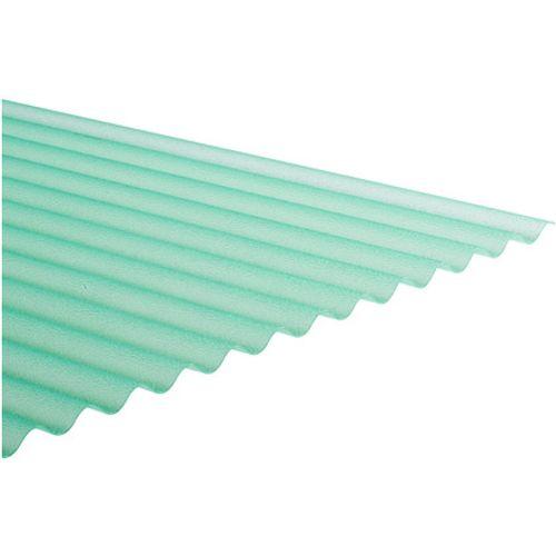 Martens 32/09 Pvc golfplaat structuur groen 66x153cm