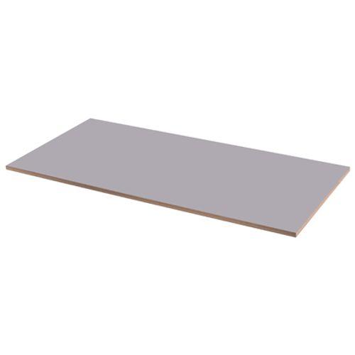 Plaat multiplex ocoumé 18mm 2-Z grijs overschilderbaar 125X61cm