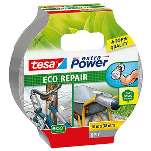 Tesa ducttape 'Eco Repair' 10 m x 38 mm