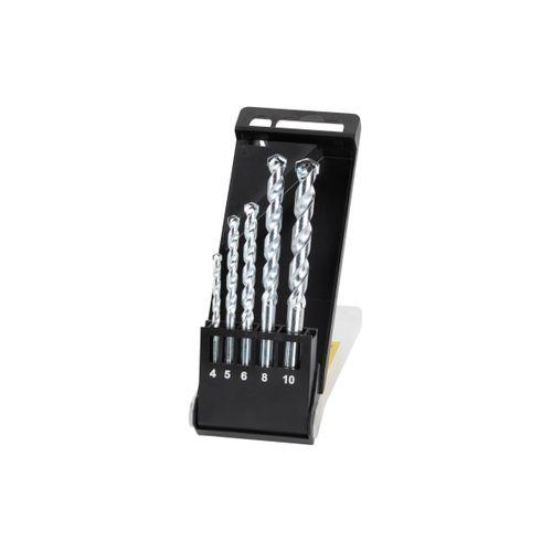 Set de forets à béton Stanley - 5 pcs