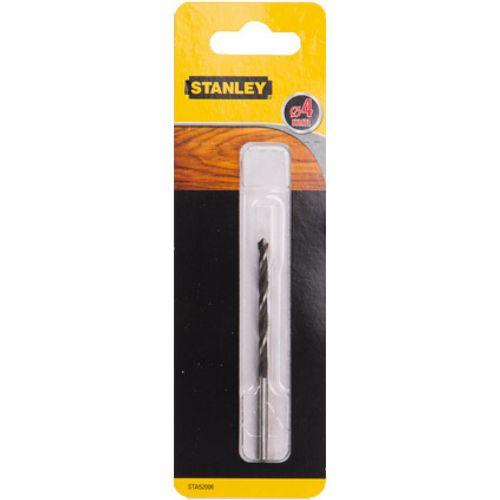 Mèche à bois Stanley hélicoïdal 4 mm