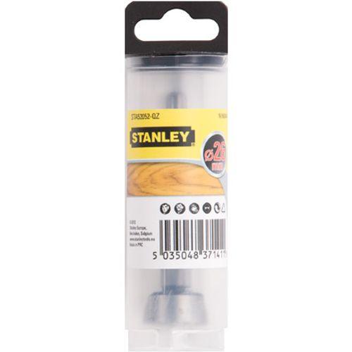 Fraise à défoncer Stanley 'STA52052-QZ' 26 mm