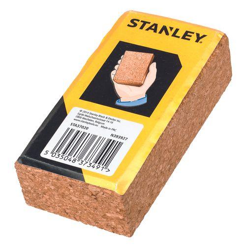 Stanley schuurblok