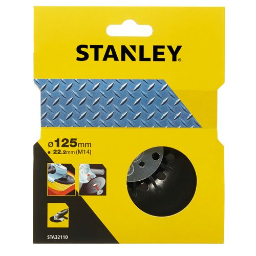 Support Stanley 125mm