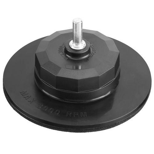 Support souple en velcro Stanley