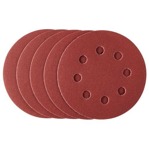 Stanley schuurschijf 115mm k320
