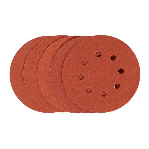 Disque de ponçage Stanley 125mm k240