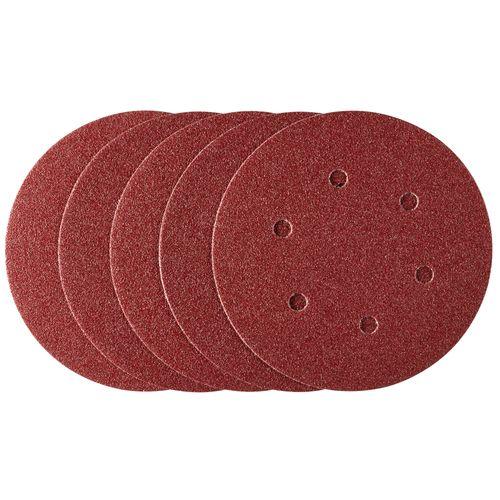 Disque de ponçage Stanley 150mm k80