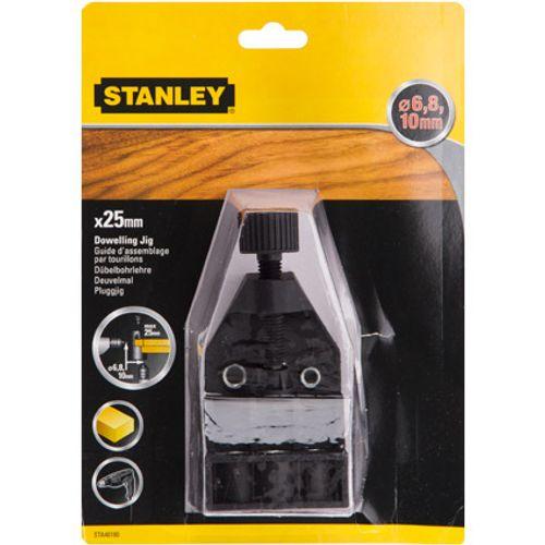 Stanley deuvelaar