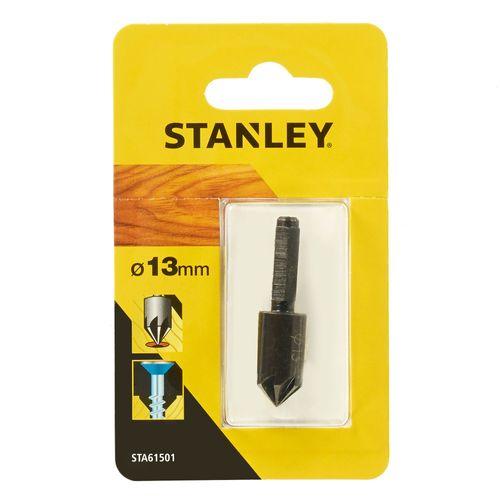 Mèche à chanfreiner Stanley 13 mm