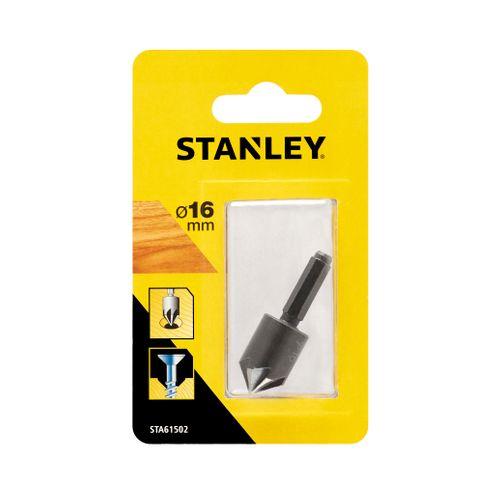 Mèche à chanfreiner Stanley 16 mm