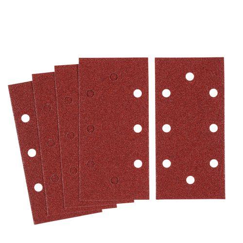 Stanley schuurvel 187 x 93 klit k80