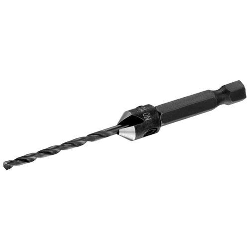 Stanley N° 12 verzinkboor 'STA62508-XJ' 3 mm