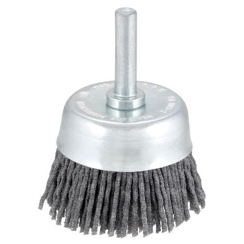 Brosse en coupelle Stanley 45 mm