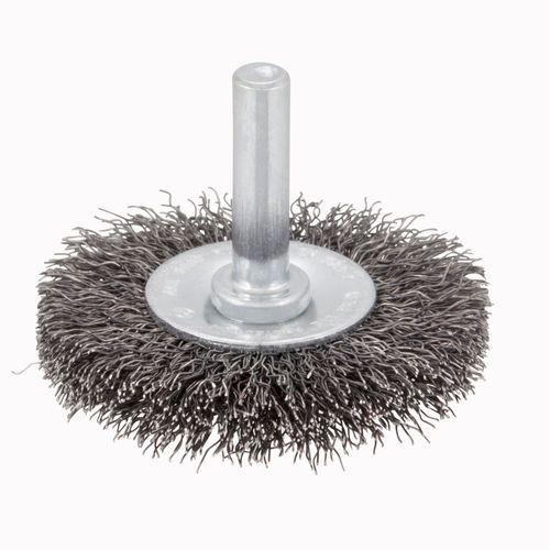 Brosse métal Stanley 50 mm