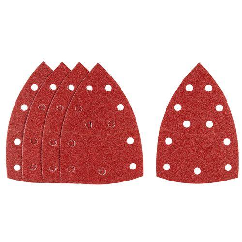 Feuilles abrasives Stanley G80 - 5 pcs