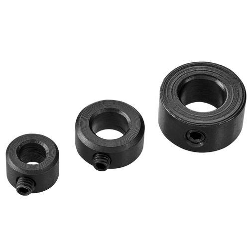 Set butées de profondeur Stanley 'STA66384-QZ' 6-8-10 mm - 3 pcs