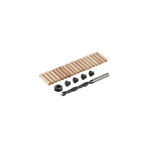 Stanley deuvelset compleet 8mm