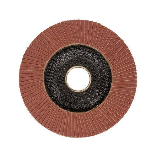 Disque à lamelles Stanley 'Grain 120' 115 mm