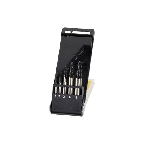 Stanley schroefuitdraaiset 'STA57000-QZ' 1-5 mm