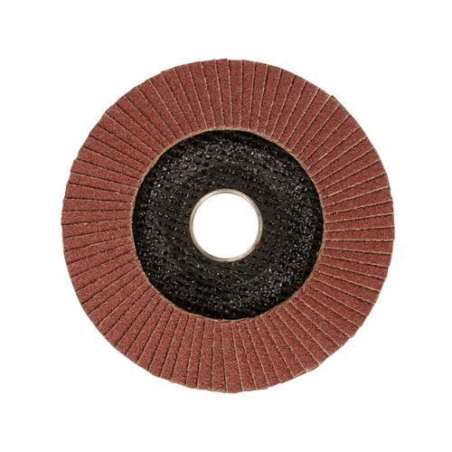 Disque à lamelles Stanley 'Grain 60' 115 mm