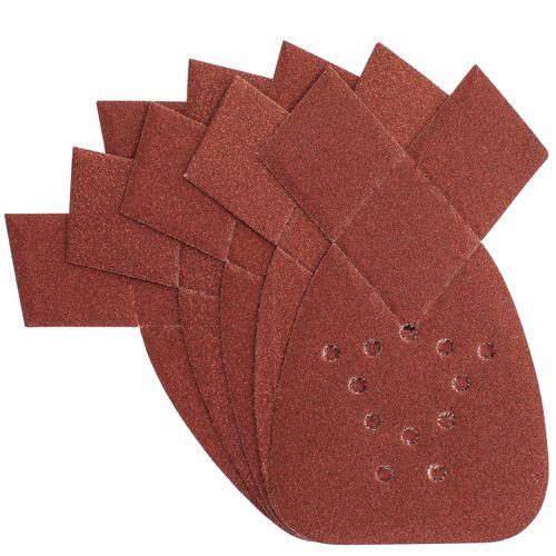Papier abrasif Stanley 'Mouse' G120 - 5 pcs