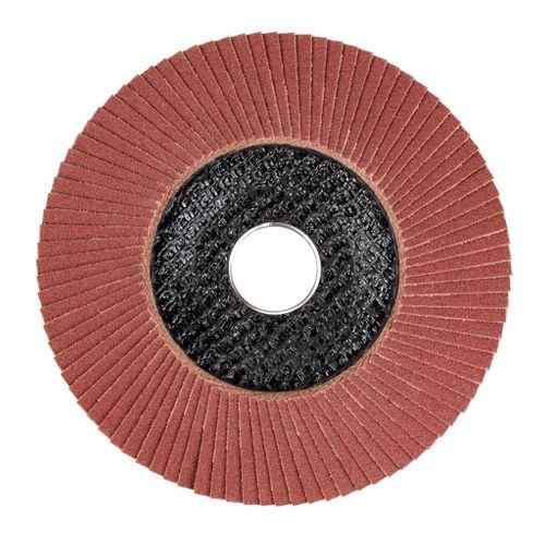 Disque à lamelles Stanley 'Grain 120' 125 mm