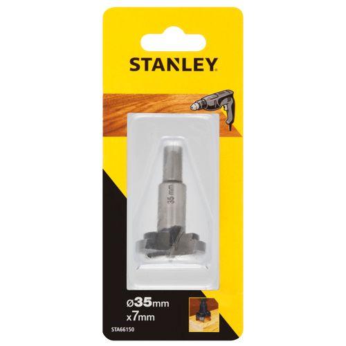 Fraise à défoncer Stanley 'STA66150-QZ' 35 mm