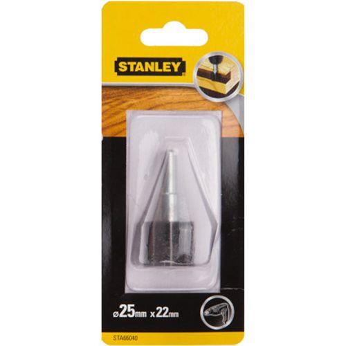 Fraise à affleurer Stanley 'STA66040-QZ' 25 mm