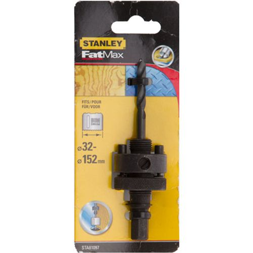 Adapteur Stanley FatMax 'STA81097-XJ' BiM 32-152 mm