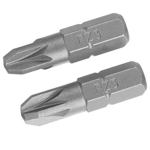 Embout Stanley 'Pz3' 25 mm - 2 pcs