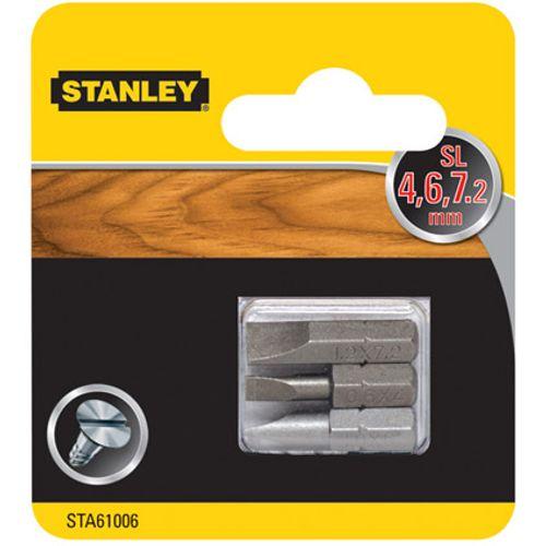 Embout Stanley 'Sl4, Sl6, Sl7.2' 25 mm