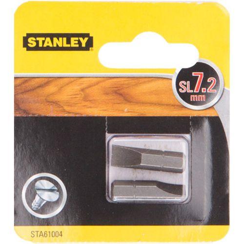 Embout Stanley 7,2 x 25 mm - 2 pcs