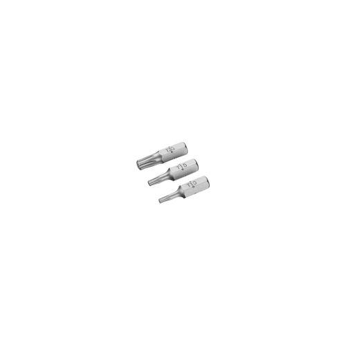 Embout Stanley 'Tx10, 15, 30' 25 mm - 3 pcs
