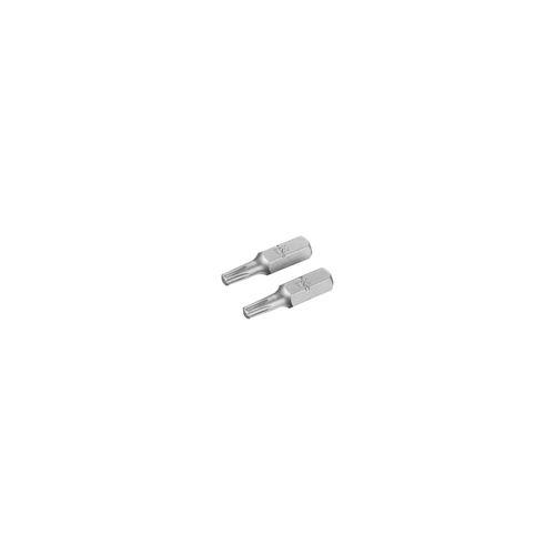 Embout Stanley 'torx20' 25 mm - 2 pcs