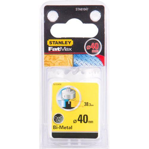 Scie à cloche Stanley 'FatMax' 40 mm