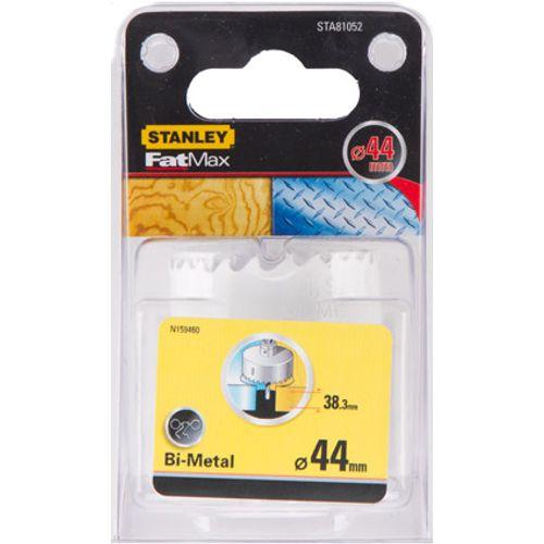 Scie à cloche Stanley 'FatMax' 44 mm