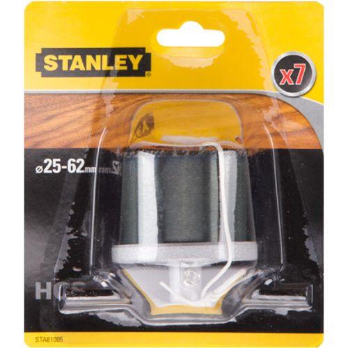 Stanley gatzaag 7 x (25...62) alu 42 mm