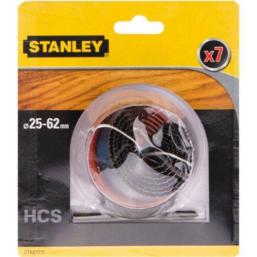 Stanley gatzaag 7 x (25...62) ptc 18 mm