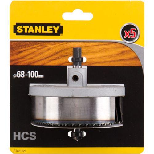 Stanley gatzaag 5 x (68,74,80,90,100) hcs