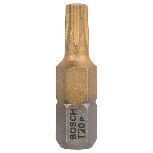 Bosch schroefbit 'Profiline Tinmax TX20' 25 mm