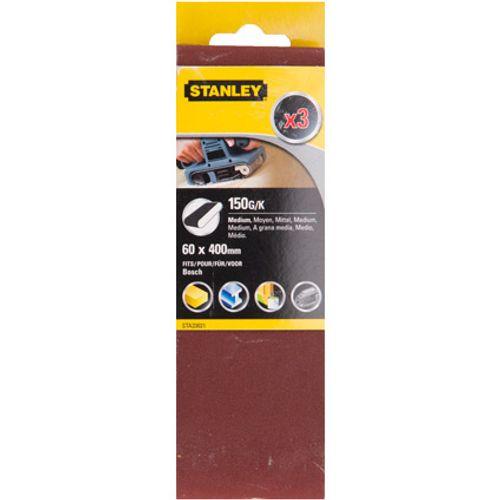 Stanley schuurband 60 x 400 k150