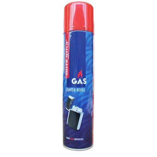 Aérosol gaz butane Welco 300ml