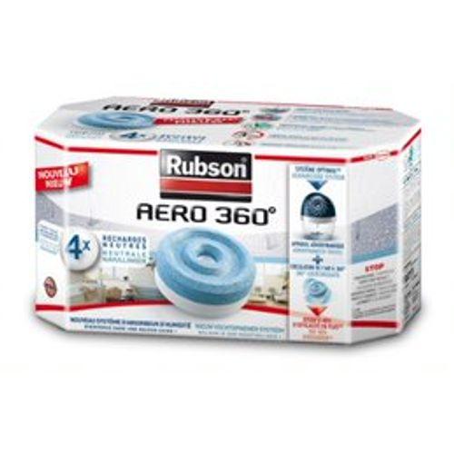 Rubson navulling 'Aero 360' neutral 1,8 kg