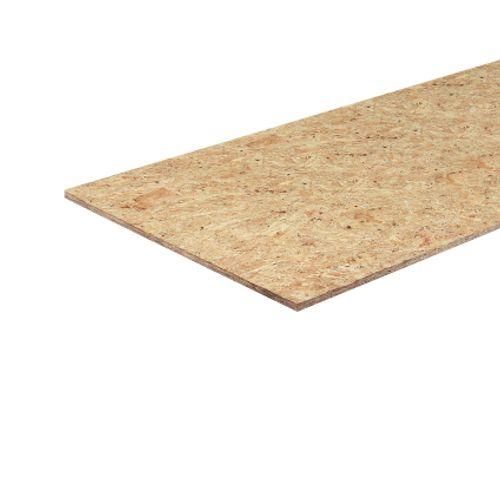 Panneau OSB3 Sencys 125x62,5x1,2cm