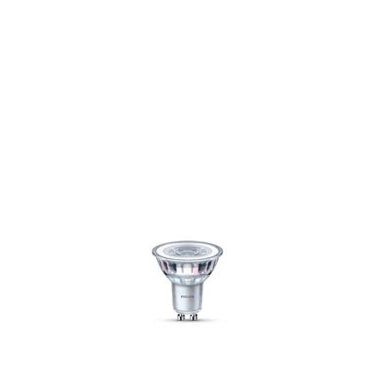 Philips LED-spot 3,5W GU10