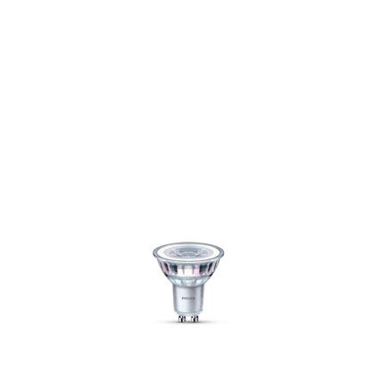 Philips LED-lamp bulb 4,5W GU10