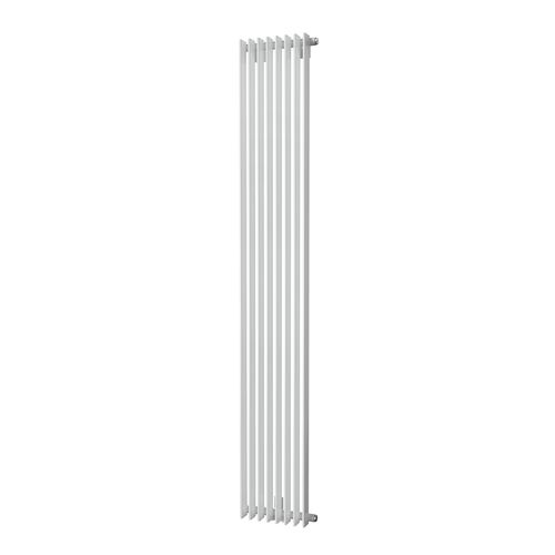 Plieger designradiator Antika mat wit 30cm